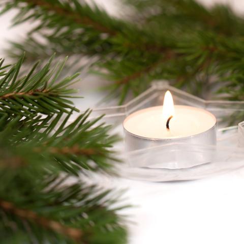 CandleFir